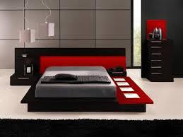 black and red bedroom design ideas interior design
