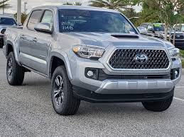 New 2019 Toyota Tacoma TRD Sport Double Cab In Orlando #9710006 ... 2018 Toyota Tacoma Reviews And Rating Motortrend By 20 Wants To Sell Pickup Trucks All Yall Oil Change Ifixit Repair Guide Americas Bestselling Cars Trucks Are Built On Lies The Rise Heres What It Cost To Make A Cheap As Reliable 2019 Trd Pro Top Speed 2017 For Sale Near Greenwich Ct Of 10 Loelasting Vehicles That Go The Extra Hilux Unique Types Toyota Awesome