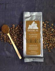 Ozerlat Buy Turkish Coffee Online