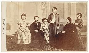 Family Of Ulysses S Grant