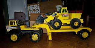 1990's TONKA Mighty Diesel Lowboy Trailer,ramps Metal Truck + Loader ... Truck Loader 5 Level 11 Froggy One Walkthrough Youtube Funny Eeering Vehicle 150 Scale Simulation Mini Truck Heavy Loader Car Cargo Transport For Android Apk Download Economical Things Lift Crane 16 Ton With High Auality 12t Telescopic Xcmg Hydraulic New 3ton Wheel Loadertruck For Sale Buy Hot Selling Isuzu 3200kg Light Commercial Mobile Cranes Palfinger Durable 55 Lmin Max Oil Flow Wagon Play Party Archivestorenl