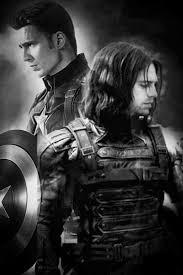 Captain America And The Winter Soldier. (Steve Rogers And Bucky ... Steve Bucky Rogers Barnes By Takingmeds On Deviantart The Jedi In Jeans Moviequote Meditation 3 Til The End Of Line 192 Best Starbucks Images Pinterest Marvel Avengers Chris Evans Will Be Wrapped Up Mary Sue One Stucky Scene You Need To See Before Captain America Bucky Barnes Steve Rogers Soldier Youtube Sebastian Stan Created Kimberlydyan Rogersbucky Winter Solider Pinup Cosplay Female Bombshell Image Steverogersbuckybarneswwiipubjpg Cinematic