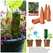 Christmas Tree Waterer 2 Liter Bottle by Watering Can Bottle Topper For 7 74
