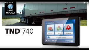 Rand McNally TND 740 - YouTube Amazoncom Rand Mcnally Tnd530 Truck Gps With Lifetime Maps And Wi Whats The Best For Truckers In 2017 Tablet Wall Mount Diy Luxury Ordryve 8 Pro Device Gps 2013 7 Trucker Review So Far Where The Blog Navistar To Install Inlliroute Tnd Intertional Releases New Software For Its 7inch Introduces 740 Truck News Android Combo W Rand Mcnallyr 528017829 Ordryvetm 528012398 Road Explorer 60 6 530 Canada 310