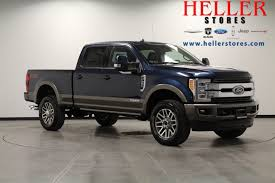 100 King Ranch Trucks For Sale New 2019 D F250 Super Duty Crew Cab Pickup In El Paso