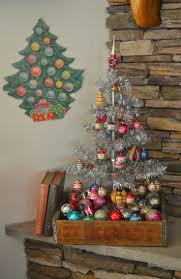 Kinds Of Christmas Tree Ornaments by 25 Unique Small Christmas Trees Ideas On Pinterest Xmas Tree
