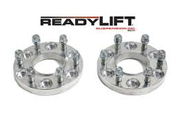 100 Truck Wheel Adapters ReadyLift Oct85 GM Hub Centric 78 WFactory