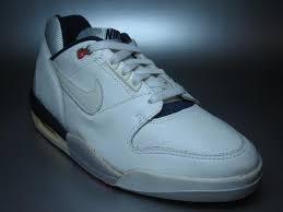 Ace Mid 80s Men Tennis Shoes