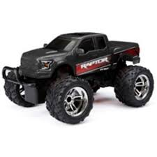 New Bright 1:18 R/C Ford Raptor (1:18 R/C Ford Raptor), Black From ... New Bright 143 Scale Rc Monster Jam Mohawk Warrior 360 Flip Set Toys Hobbies Model Vehicles Kits Find Truck Soldier Fortune Industrial Co New Bright Land Rover Lr3 Monster Truck Extra Large With Radio Neil Kravitz 115 Rc Dragon Radio Amazoncom 124 Control Colors May Vary 16 Full Function 96v Pickup 18 44 Grave New Bright Automobilis D2408f 050211224085 Knygoslt Industries Remote Rugged Ride Gizmo Toy Ff Rakutencom