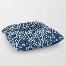 Bean Bag Bed Shark Tank by Modern Floor Pillows Society6