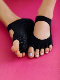 Cool Nike Shoes Namaste Yoga Sock