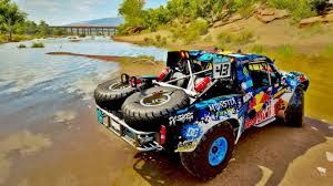 Forza Horizon 3 - Esse Carro É Um Monstro - Ford F-150 Red Bull ... Watch This Ford Protype Sports Car Take On A Raptor Trophy Truck Red Bull Frozen Rush 2016 Race Results And Vod Vintage Offroad Rampage The Trucks Of The 2015 Mexican 1000 Hot Tearin It Up At Baja 500 In Trophy Truck Baja500 Baja Racing Google Search Pinterest 2008 Volkswagen Touareg Tdi Front Jumps Ghost Town Motor1com Photos 2017 Sunday 900hp On Snow Moto Networks Livery Gta5modscom New Drivin Dirty With Bryce Menzies