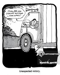 100 Truck Driver Jokes Cartoons And Comics Funny Pictures From