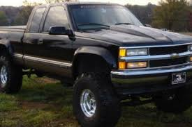 Bushwacker® - Chevy CK Pickup 1990-1991 Extend-A-Fender™ Matte Black ... Amazoncom Bushwacker 90401 Chevrolet Gmc Extafender Chevy Ck Pickup 01991 Matte Black 1965 C10 Buildup Custom Truck Truckin Magazine Is It Possible That Finally Gets With Their 2019 Silverado 2007 Intertional Pickup Rear Fenders Trucks Howto Install Oe Style Fender Flares On 9906 4pc Fits Pocket Flare Set Of 4 11946 Chevy Cab And Ect The Hamb