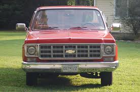 L@@k! 1977 Chevy C-10 Custom Deluxe Stepside Truck - Used Chevrolet ... Related 1977 Chevy Trucks 1978 1980 1976 Chevy Silverado 4x4 C10 Steve And Susie F Lmc Truck Life 77 For Sale Icifrancecom Chevrolet C20 Pickup 34 Ton 454 91100 Miles Th400 Car Brochures Chevrolet Gmc Ss Youtube Dealer Keeping The Classic Look Alive With This Shortbed Stepside 1500 12 For Extended Cab Wwwtopsimagescom Silverado Short Bed Designs