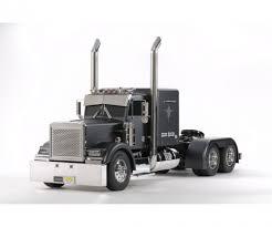 Grand Hauler (Matte Black) - RC Traktor Trucks 1:14 - RC Models ...