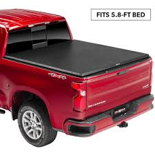 100 Truck Bed Covers Roll Up TruXedo TruXport 19 New Body Style Chevy SilveradoGMC Sierra 5 Ft 9 In Tonneau Cover
