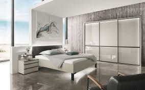schlafzimmer montreal in kieselgrau nachbildung kieselgrau glas