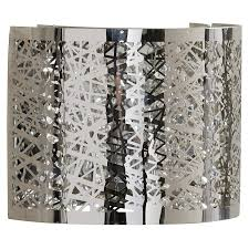 Mica Lamp Company Sconce by Zipcode Design Mica 1 Light Wall Sconce U0026 Reviews Wayfair