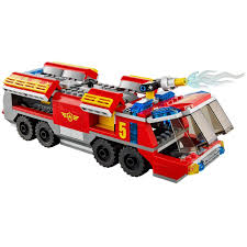 LEGO City Great Vehicles 60061: Airport Fire Truck: Amazon.co.uk ... Lego City Ugniagesi Automobilis Su Kopiomis 60107 Varlelt Ideas Product Ideas Realistic Fire Truck Fire Truck Engine Rescue Red Ladder Speed Champions Custom Engine Fire Truck In Responding Videos Light Sound Myer Online Lego 4208 Forest Chelsea Ldon Gumtree 7239 Toys Games On Carousell 60061 Airport Other Station Buy South Africa Takealotcom