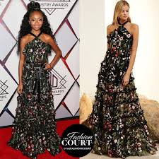 Celebrity Style Crush Zendaya Coleman Think Pynk