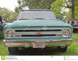 1968 Chevy Truck Aqua Blue Front View Editorial Image - Image ... 1968 Chevy Shortbed Pickup C10 Pick Up Truck 454 700r4 4 Speed Auto Lowered Chevy 50th Anniversary Pickup Muscle Truck Like Gmc Hot Rod Spuds Garage Short Bed Restomod For Sale Patina Trick N Rod Chevrolet Stepside Fully Restored Clean Az For 1967 1969 C K 1970 1971 1972 Trucksncars C50 Dump Truck Has Remained In The Family Classic Work Smart And Let The Aftermarket Simplify
