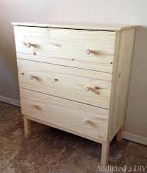 tarva 6 drawer dresser ikea tarva hack 3 drawer chest to bar cabinet inside ikea 3 drawer