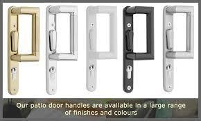 Sliding Patio Door Security Bar Uk by Patio Doors Tunbridge Wells Glass Works Sliding Doors