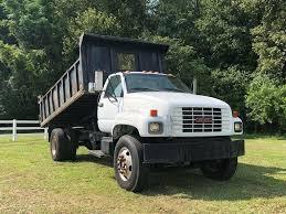 100 Single Axle Dump Truck Lot 1998 GMC SINGLE AXLE DUMP TRUCK Proxibid Auctions