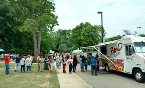Fayetteville's Food Truck Wednesday Draws Another Big Crowd - News ... 2017 Chevy Silverado Fayetteville Nc Reedlallier Chevrolet Used Car Specials At Crown Dodge In North Carolina Area 2015 Ford Super Duty F250 Srw For Sale 2012 Gmc Sierra 1500 New Cars 2016 F150 Caterpillar Ct660s Dump Truck Auction Or Lease Fayettevilles Food Wednesday Draws Another Big Crowd News Midsouth Wrecker Service Towing Company Black Friday Powers Swain