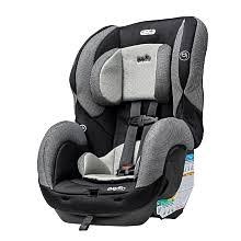 siege auto baby auto evenflo sureride dlx convertible car seat norwood evenflo