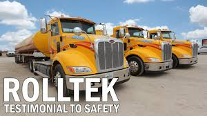 RollTek - Testimonial To Safety (Gemini Trucking) - YouTube Kenan Advantage Group Commercial Carrier Journal Coraluzzo Promotional Video Youtube Peterbilt Ili Kenworth American Truck Simulator2 Summit Trucking Best 2018 Marten Transport Ltd Mondovi Wi Rays Photos Inc Canton Oh Westcan Bulk Transportation Service Edmton Alberta Irregular Pay Is A Problem In Trucking Trucker Commitiongallery Home Facebook
