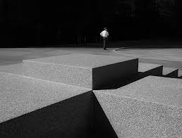 Light And Shadow graphy By Rupert Vandervall