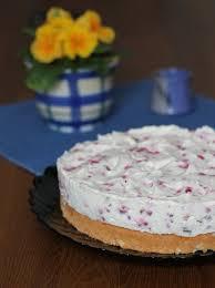 sonntagskuchen himbeer yogurette torte rezept mit joghurt