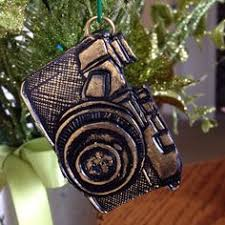Camera Christmas Ornament Photography Gift 15 By PeggyFesterling