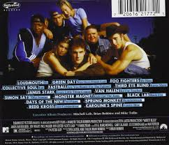 100 Varsity Blues Truck Mark Isham Various Artists Music From And Inspired