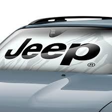 100 Sun Shades For Trucks Buy Plasticolor 003718R01 Jeep Logo Bubble Accordion Shade