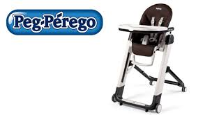 test chaise haute siesta peg perego