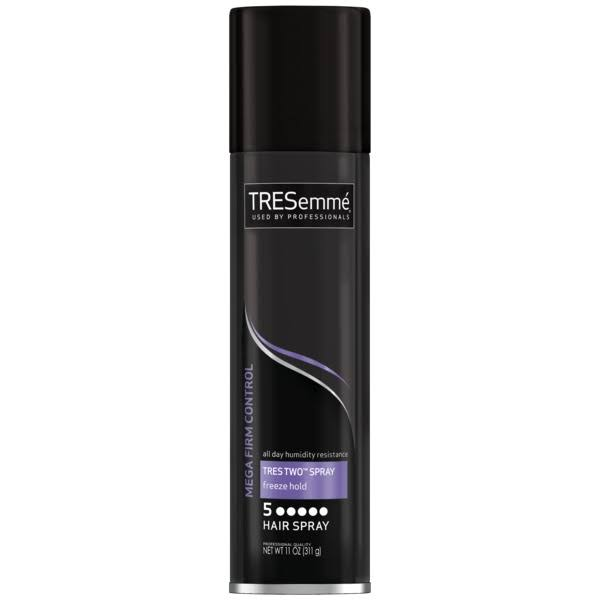 TRESemmé Tres Two Spray Hair Spray - 11oz, Mega Firm Control