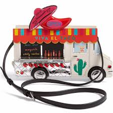 Kate Spade New York Haute Stuff Taco Truck Leather Crossbody Bag ... Photo Of The Week Food Trucks Korean Bbq Taco Food Truck Parked In Chelsea Neighborhood Serving 13 Unique Nyc Skyscanner Cupcake Stop New York Ny Cupcakestop Truck Talk Women Kate Spade New York Dora Taco Wedges Kissnmakeupstoreph Guy Recommends Cheap Late Night Eats With One Worthy Kimchi Vs Cart And World Kate Spade Viva El Clutch Mkt Tour Munchie Musings Tribeca Taco Truck E A T R Y R O W Theres Called La Viagra Mildlyteresting