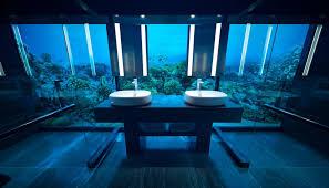 100 Conrad Maldive Hotel Of The Day S Rangali Island