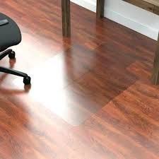 Plastic Carpet Cover Office Mat For Floor Mats Hardwood Floors Under Desk Covered Pad