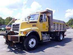 100 Single Axle Dump Truck 2002 Sterling L8500 For Sale By Arthur Trovei