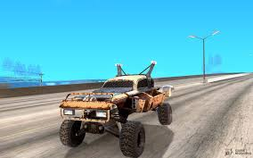 Post Apocalyptic Mayhem Sandking For GTA San Andreas Gta Gaming Archive Stretch Monster Truck For San Andreas San Andreas How To Unlock The Monster Truck And Hotring Racer Hummer H1 By Gtaguy Seanorris Gta Mods Amc Javelin Amx 401 1971 Dodge Ram 2012 By Th3cz4r Youtube 5 Karin Rebel Bmw M5 E34 For Bmwcase Bmw Car And Ford E250 Pumbars Egoretz Glitches In Grand Theft Auto Wiki Fandom Neon Hot Wheels Baja Bone Shaker Pour Thrghout