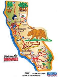 Amazon Flagline California
