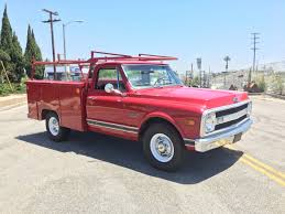 100 Chevy Utility Trucks BangShiftcom This 1970 C20 Chevrolet Is Probably One Of The Nicest
