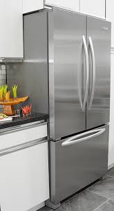 counter depth french door refrigerator 72 inch kitchenaid