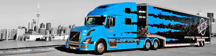 Car Shipping Across Canada To USA | TFX International