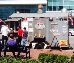 100 Food Trucks Tulsa TULSA FOOD TRUCKS LINE UP AT LUNCHTIME Readeatlivecom Blog