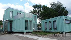 104 Building A Home From A Shipping Container The Ultimate Downsize Living In Howstuffworks
